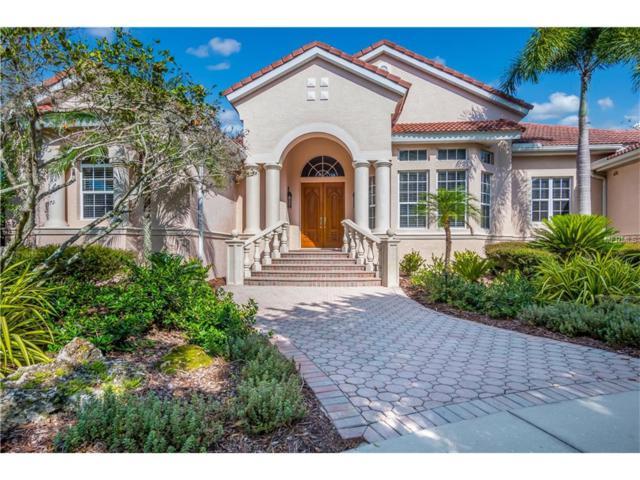 1139 Kings Way Drive, Nokomis, FL 34275 (MLS #A4197081) :: The Lockhart Team