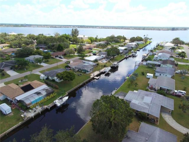 808 Poinsettia Avenue, Ellenton, FL 34222 (MLS #A4198588) :: Medway Realty