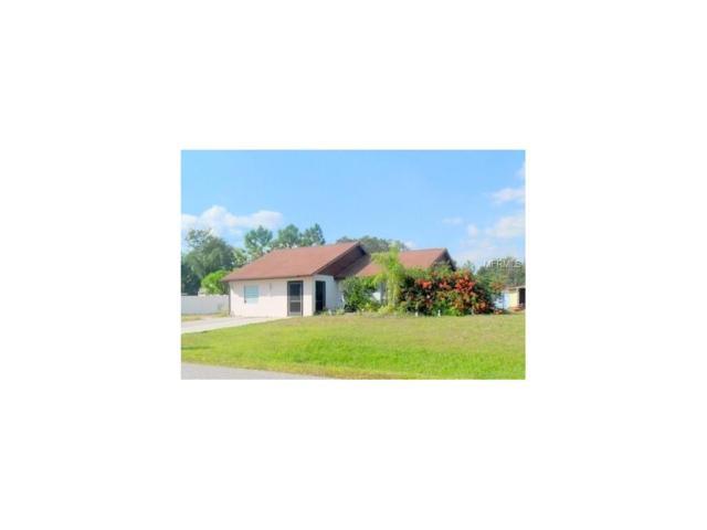 5235 Indian Mound Street, Sarasota, FL 34232 (MLS #A4200542) :: Medway Realty