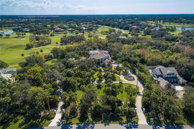 2727 Dick Wilson Drive, Sarasota, FL 34240 (MLS #A4200693) :: Medway Realty