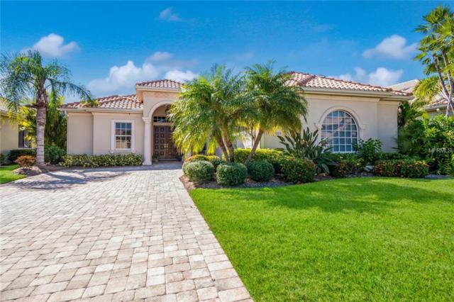 8824 Enclave Court, Sarasota, FL 34238 (MLS #A4202443) :: Medway Realty