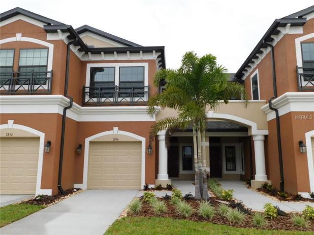7850 52ND Terrace E #54, Bradenton, FL 34203 (MLS #A4202690) :: The Duncan Duo Team
