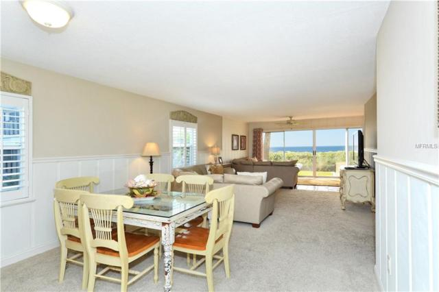 6701 Gulf Of Mexico Drive #307, Longboat Key, FL 34228 (MLS #A4204510) :: The Duncan Duo Team