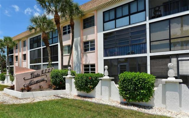 107 Vista Hermosa Circle 5-A, Sarasota, FL 34242 (MLS #A4205031) :: The Duncan Duo Team