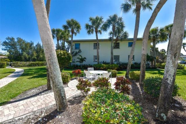 6700 Gulf Of Mexico Drive #143, Longboat Key, FL 34228 (MLS #A4205605) :: Medway Realty