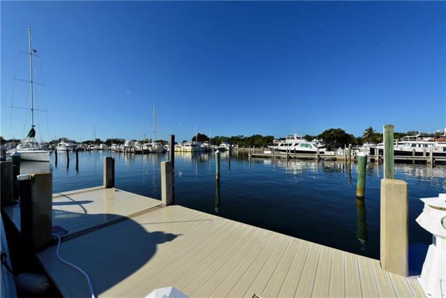 2600 Harbourside Drive Q11 And Q12, Longboat Key, FL 34228 (MLS #A4206217) :: KELLER WILLIAMS CLASSIC VI