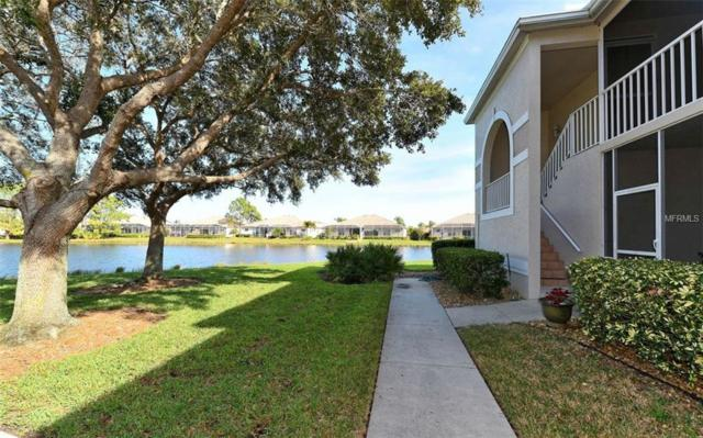 9601 Castle Point Drive #811, Sarasota, FL 34238 (MLS #A4206287) :: The Duncan Duo Team