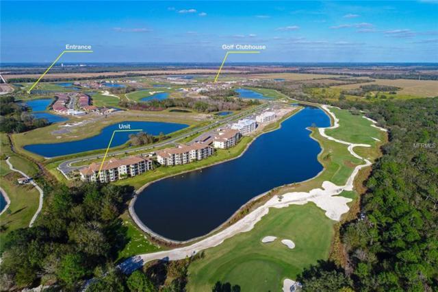 16706 Vardon Terrace #207, Lakewood Ranch, FL 34202 (MLS #A4206406) :: Medway Realty