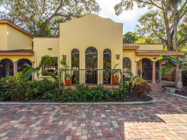 1832 Webber Street, Sarasota, FL 34239 (MLS #A4206585) :: The Lockhart Team