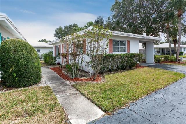 1804 Roxane Way #53, Sarasota, FL 34235 (MLS #A4207848) :: The Duncan Duo Team