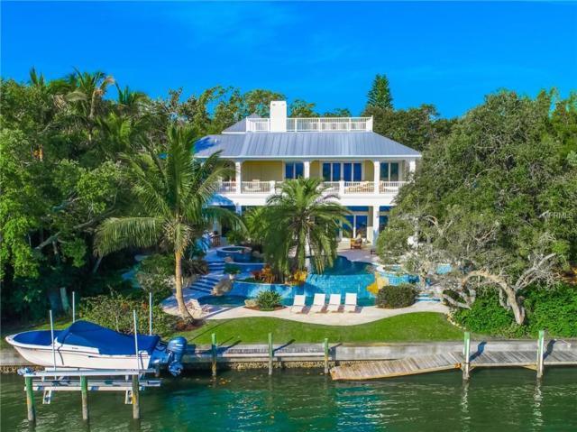 5131 Jungle Plum Road, Sarasota, FL 34242 (MLS #A4208027) :: Medway Realty