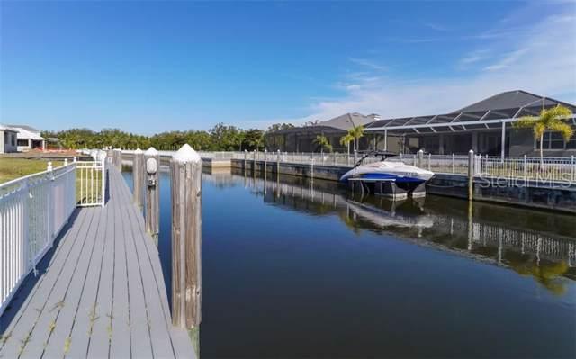 587 Mast Drive, Bradenton, FL 34208 (MLS #A4208719) :: Florida Real Estate Sellers at Keller Williams Realty