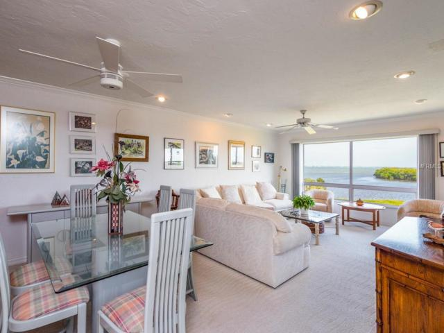 4700 Gulf Of Mexico Drive #303, Longboat Key, FL 34228 (MLS #A4209141) :: Medway Realty