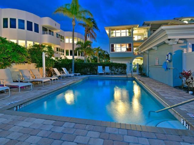 112 36TH Street #112, Holmes Beach, FL 34217 (MLS #A4209932) :: The Duncan Duo Team