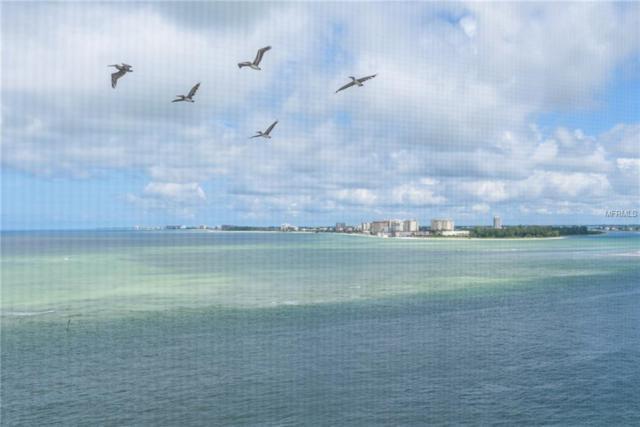 4822 Ocean Boulevard 11D, Sarasota, FL 34242 (MLS #A4209955) :: Medway Realty