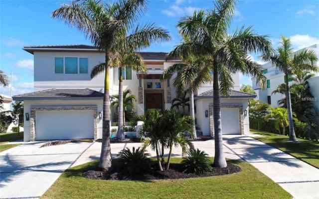 1590 Harbor Cay Lane, Longboat Key, FL 34228 (MLS #A4210282) :: The Price Group