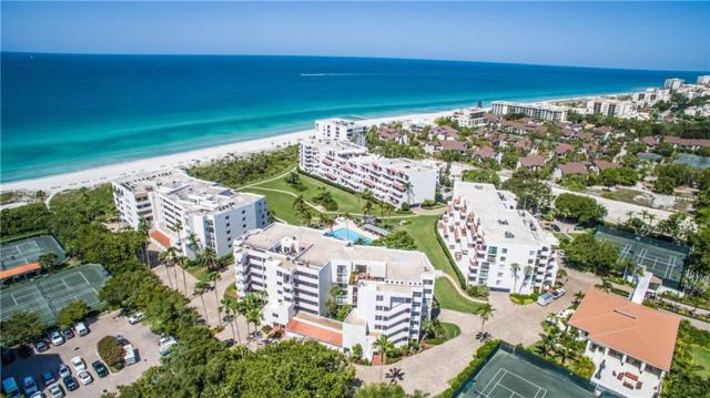 1445 Gulf Of Mexico Drive #401, Longboat Key, FL 34228 (MLS #A4210530) :: The Duncan Duo Team