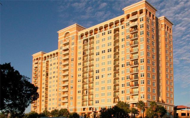 750 N Tamiami Trail #401, Sarasota, FL 34236 (MLS #A4211647) :: Medway Realty