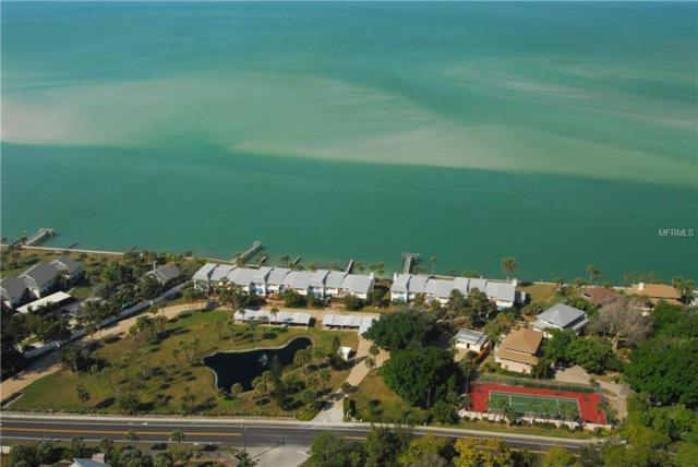 4532 Ocean Boulevard #203, Sarasota, FL 34242 (MLS #A4211759) :: The Duncan Duo Team