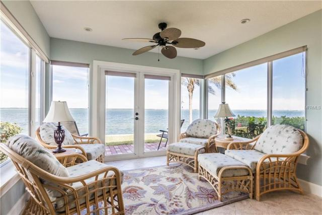 4964 Gulf Of Mexico Drive Villa 24, Longboat Key, FL 34228 (MLS #A4211887) :: The Duncan Duo Team