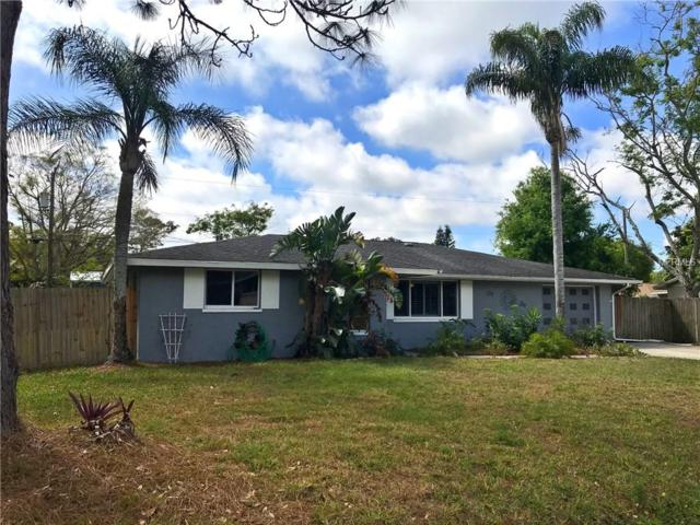 3842 San Luis Drive, Sarasota, FL 34235 (MLS #A4212439) :: Medway Realty