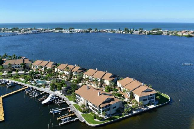 4220 Marina Court #212, Cortez, FL 34215 (MLS #A4213010) :: The Duncan Duo Team