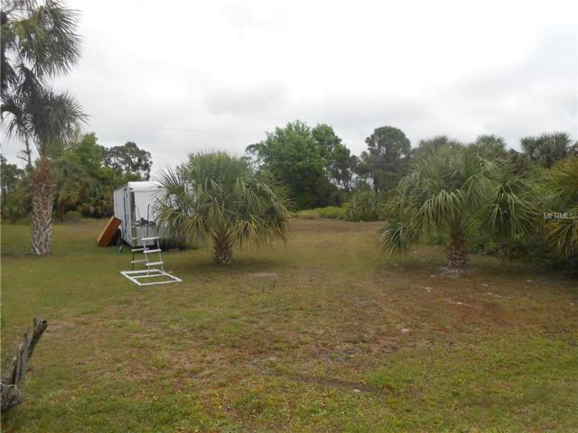 26266 Brooks Road, Punta Gorda, FL 33955 (MLS #A4213177) :: Godwin Realty Group