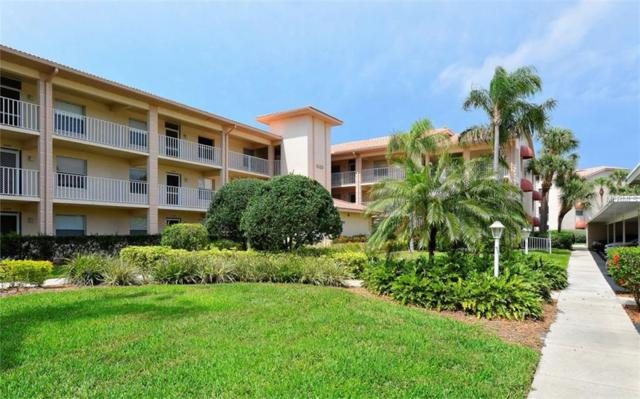 9320 Clubside Circle #2201, Sarasota, FL 34238 (MLS #A4213413) :: The Duncan Duo Team