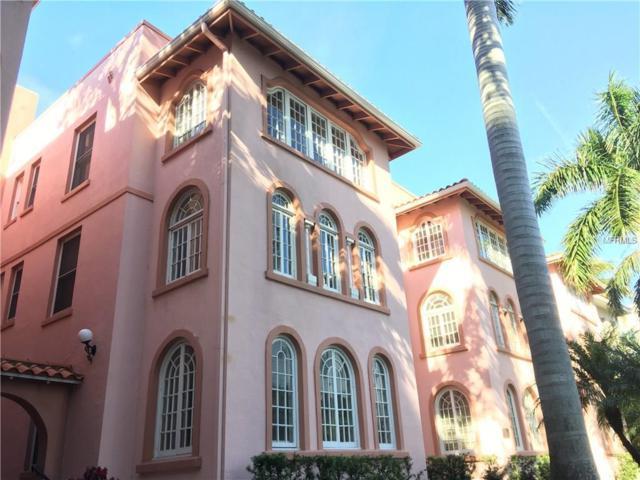 1221 N Palm Avenue #203, Sarasota, FL 34236 (MLS #A4214361) :: Team Bohannon Keller Williams, Tampa Properties
