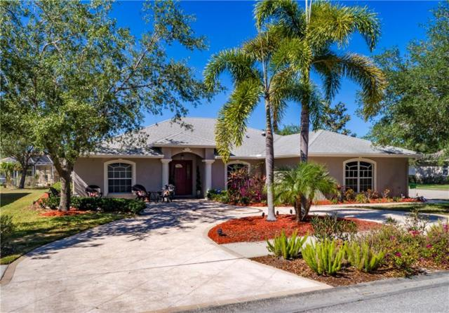 2268 Island Creek Road, Sarasota, FL 34240 (MLS #A4214429) :: Medway Realty