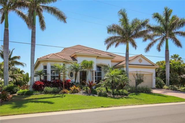 524 Spinnaker Lane, Longboat Key, FL 34228 (MLS #A4215922) :: Medway Realty