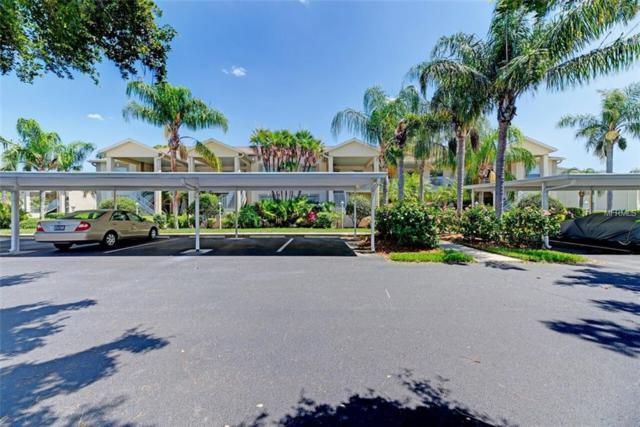 9489 Millbank Drive #2624, Sarasota, FL 34238 (MLS #A4400195) :: Medway Realty