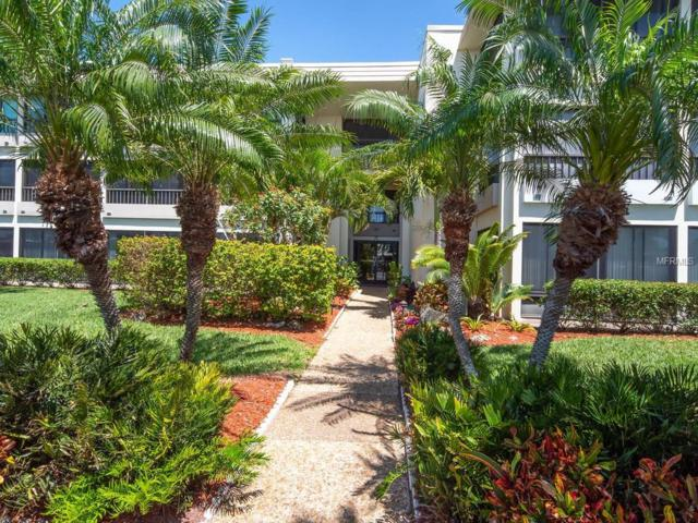 101 Whispering Sands Drive 102TRO, Sarasota, FL 34242 (MLS #A4400203) :: The Duncan Duo Team