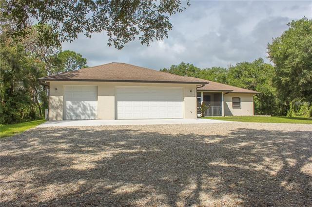 15240 Fruitville Road, Sarasota, FL 34240 (MLS #A4400346) :: Medway Realty