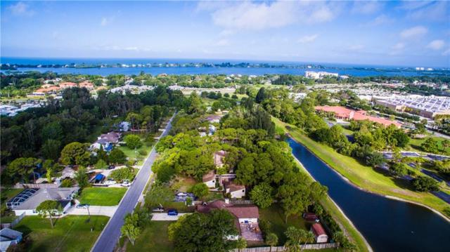 211 Burney Road, Osprey, FL 34229 (MLS #A4400533) :: Medway Realty