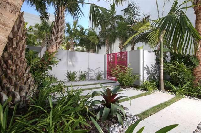 429 Central Avenue #205, Sarasota, FL 34236 (MLS #A4400674) :: Armel Real Estate