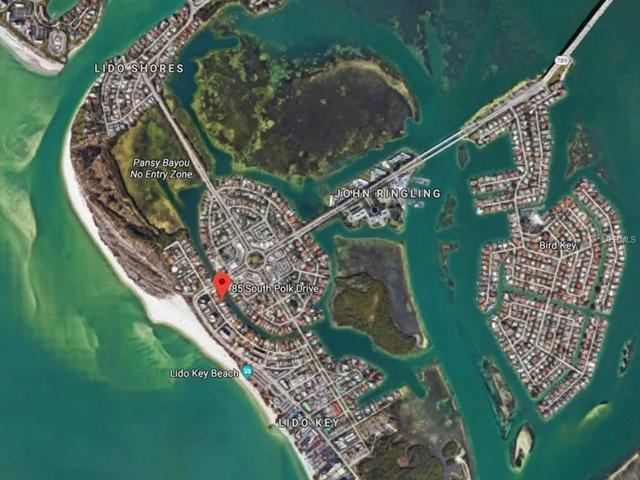 85 S Polk Drive, Sarasota, FL 34236 (MLS #A4400870) :: McConnell and Associates