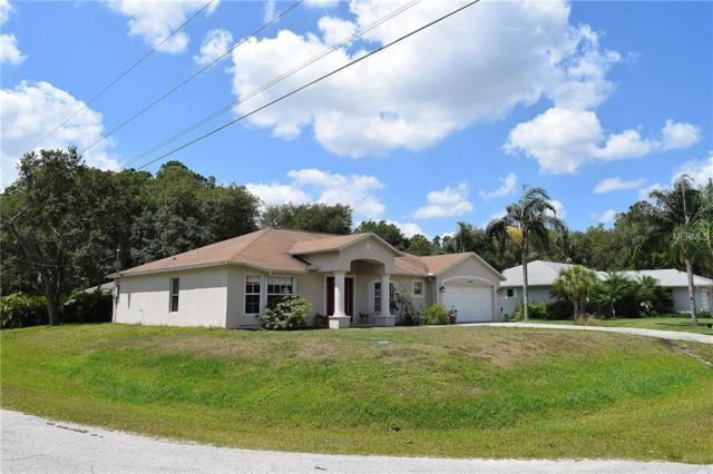 3929 Sardinia Avenue, North Port, FL 34286 (MLS #A4401403) :: The Price Group