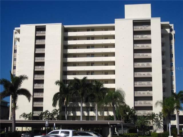 20 Whispering Sands Drive #203, Sarasota, FL 34242 (MLS #A4401589) :: The Figueroa Team