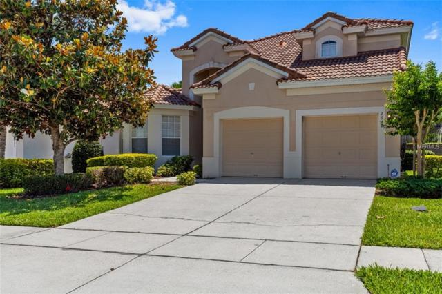 2631 Archfeld Boulevard, Kissimmee, FL 34747 (MLS #A4401902) :: The Duncan Duo Team