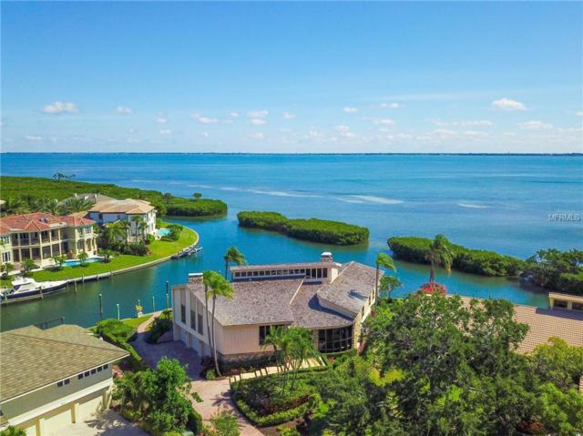 561 Harbor Cove Circle, Longboat Key, FL 34228 (MLS #A4401974) :: Mark and Joni Coulter | Better Homes and Gardens