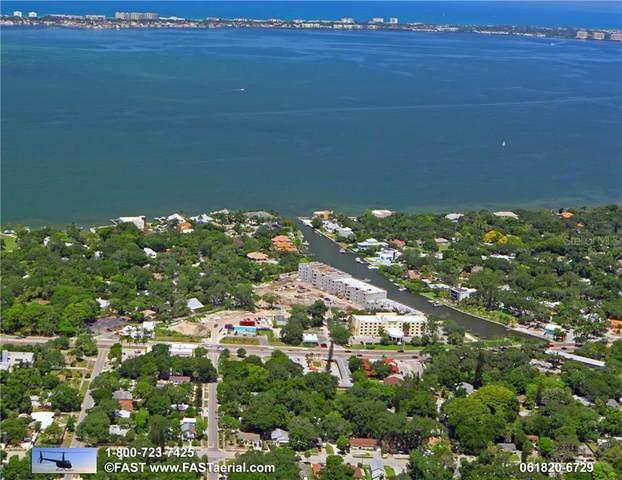 1889 N Tamiami Trail 402-B, Sarasota, FL 34234 (MLS #A4402047) :: Delta Realty, Int'l.