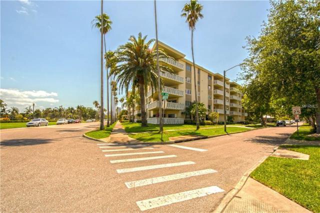 1200 N Shore Drive NE #312, St Petersburg, FL 33701 (MLS #A4402054) :: Lovitch Realty Group, LLC