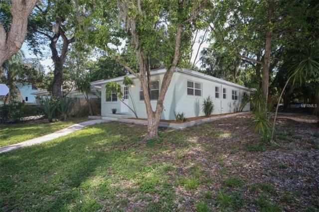1802 Cocoanut Avenue, Sarasota, FL 34234 (MLS #A4402640) :: Medway Realty