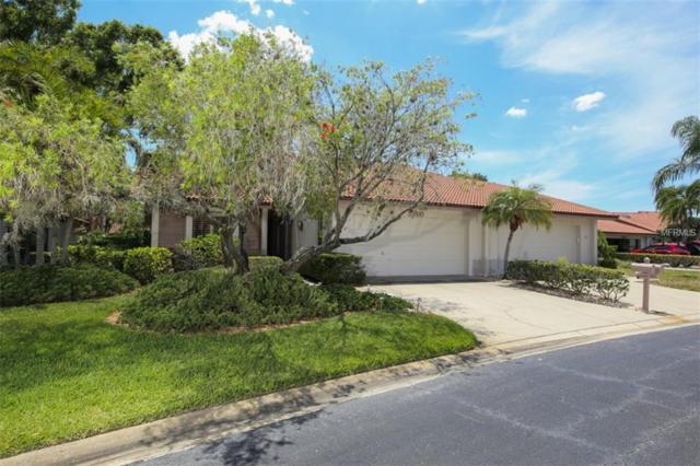 3960 Wilshire Court #75, Sarasota, FL 34238 (MLS #A4402924) :: The Duncan Duo Team