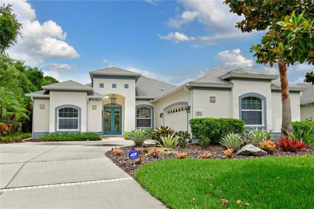 7845 Ashley Circle, University Park, FL 34201 (MLS #A4403358) :: The Duncan Duo Team