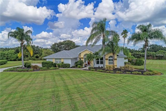 2149 Palm View Road, Sarasota, FL 34240 (MLS #A4404239) :: The Duncan Duo Team