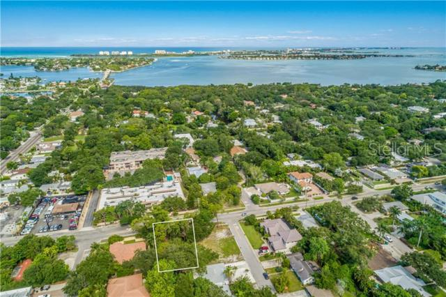 3319 S Osprey Street, Sarasota, FL 34239 (MLS #A4405750) :: The Duncan Duo Team