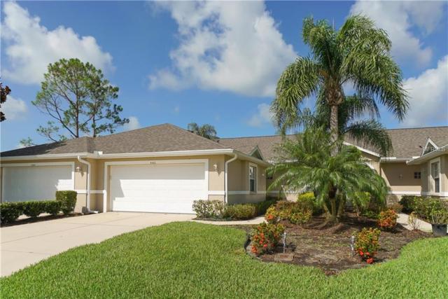 5162 Mahogany Run Avenue, Sarasota, FL 34241 (MLS #A4406428) :: Medway Realty