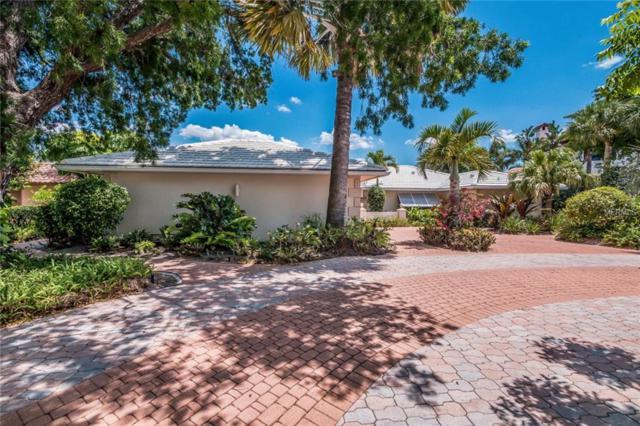 634 S Owl Drive, Sarasota, FL 34236 (MLS #A4406752) :: FL 360 Realty